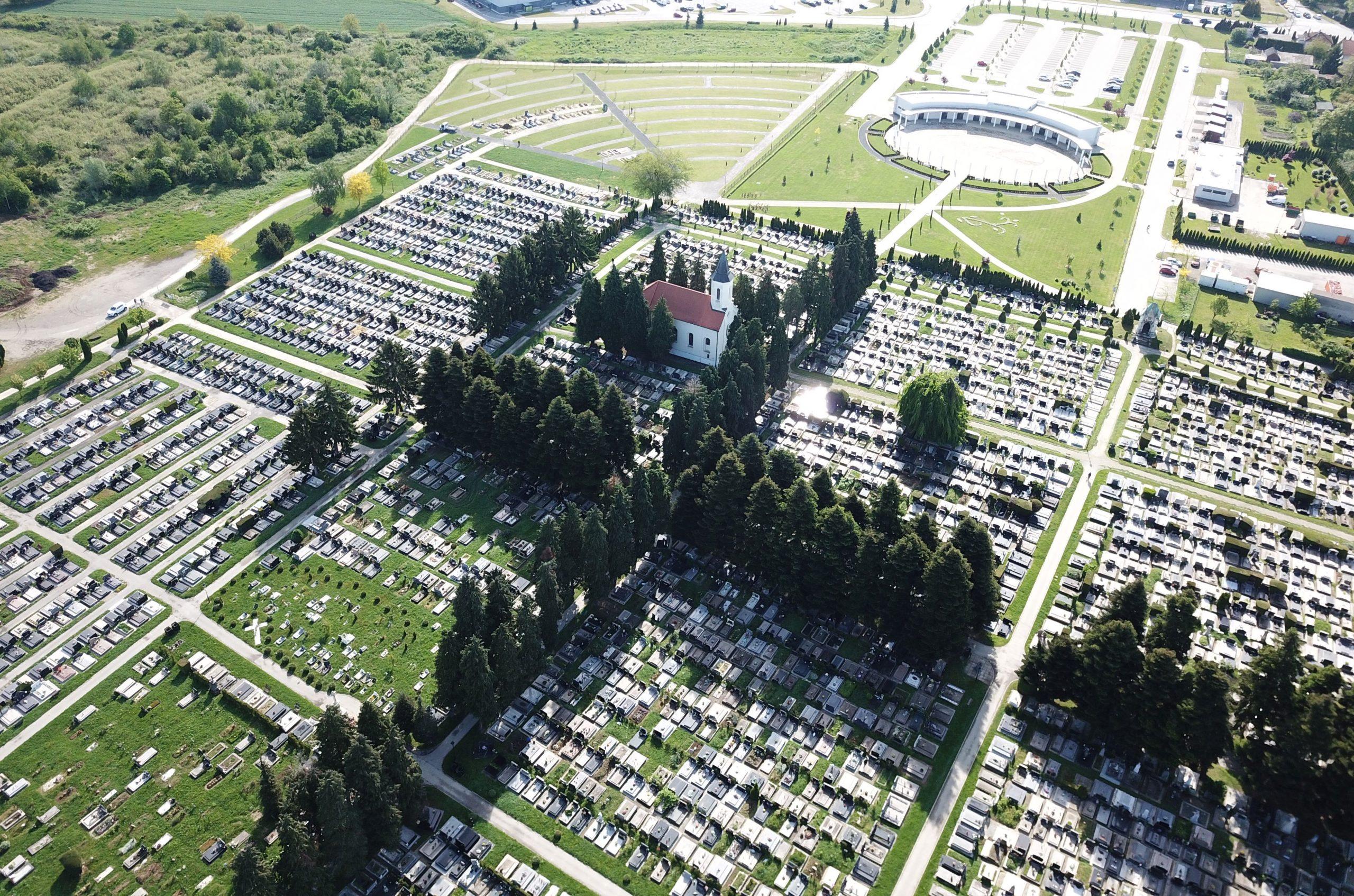 JAVNI NATJEČAJ – Gradsko groblje Koprivnica