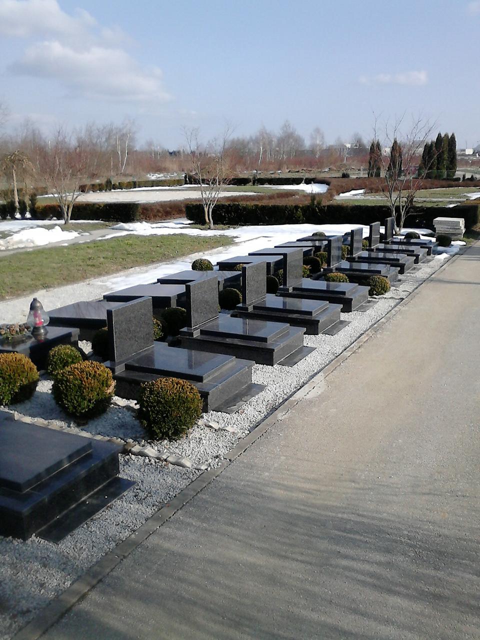 Javni natječaj – grobna mjesta