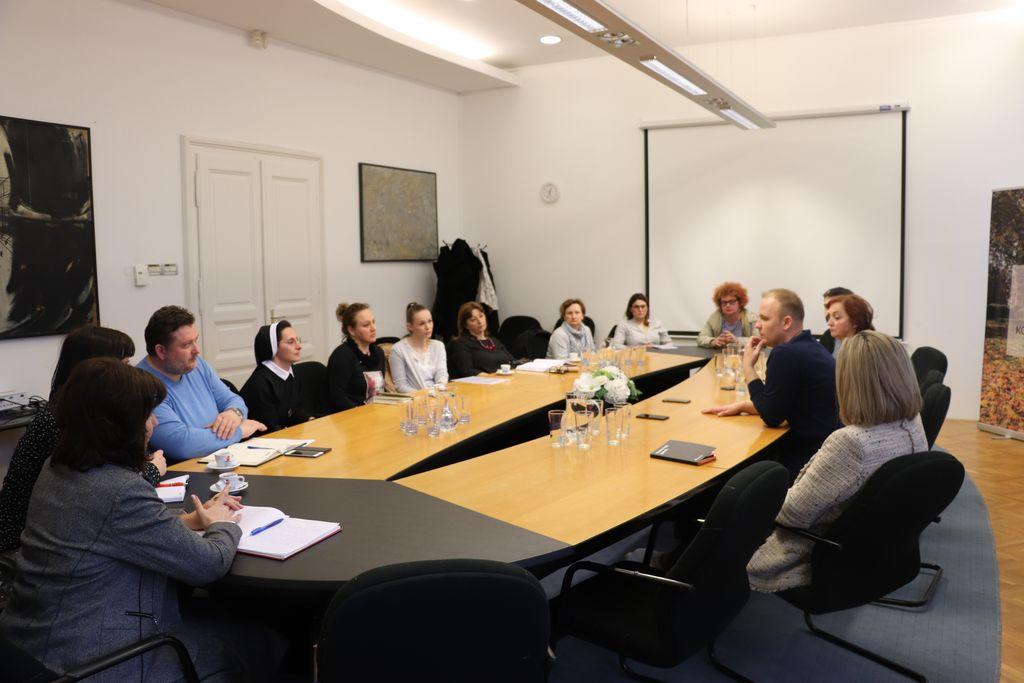 Obavijest o uvođenju pojačanih preventivnih mjera opreza na području grada Koprivnice