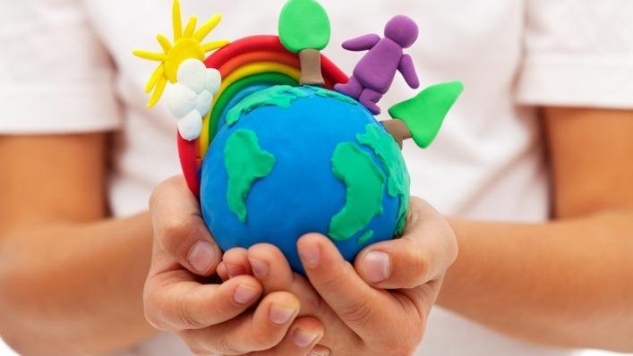 Obilježimo Dan planeta Zemlje od kuće