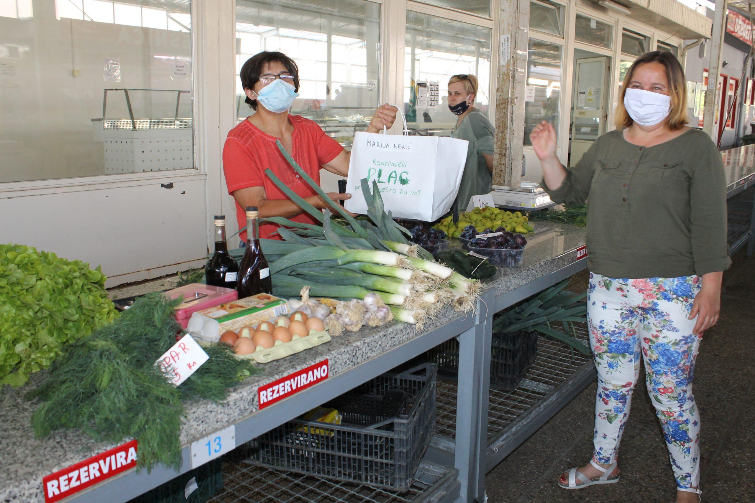 Ove godine čak 42 proizvođača dobila oznaku 'Proizvodi hrvatskog seljaka'
