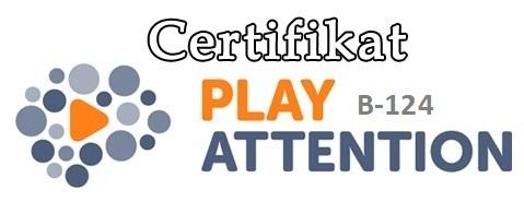 Play attention sustav učenja u Domu mladih  besplatan za djecu predškolske i osnovnoškolske dobi s područja grada Koprivnice – upisi u tijeku
