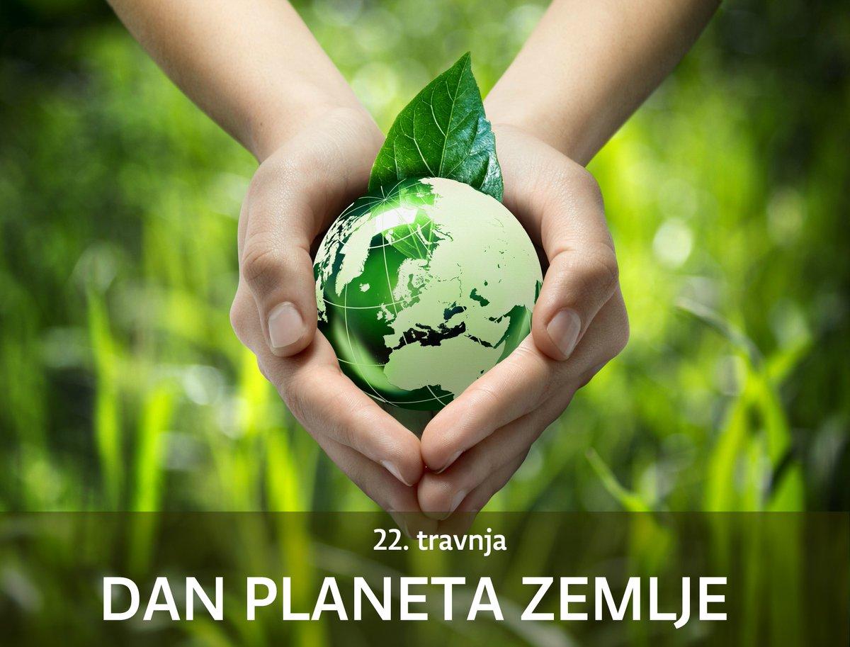 Dan planeta Zemlje i ove godine obilježavamo zajedničkom virtualnom izložbom